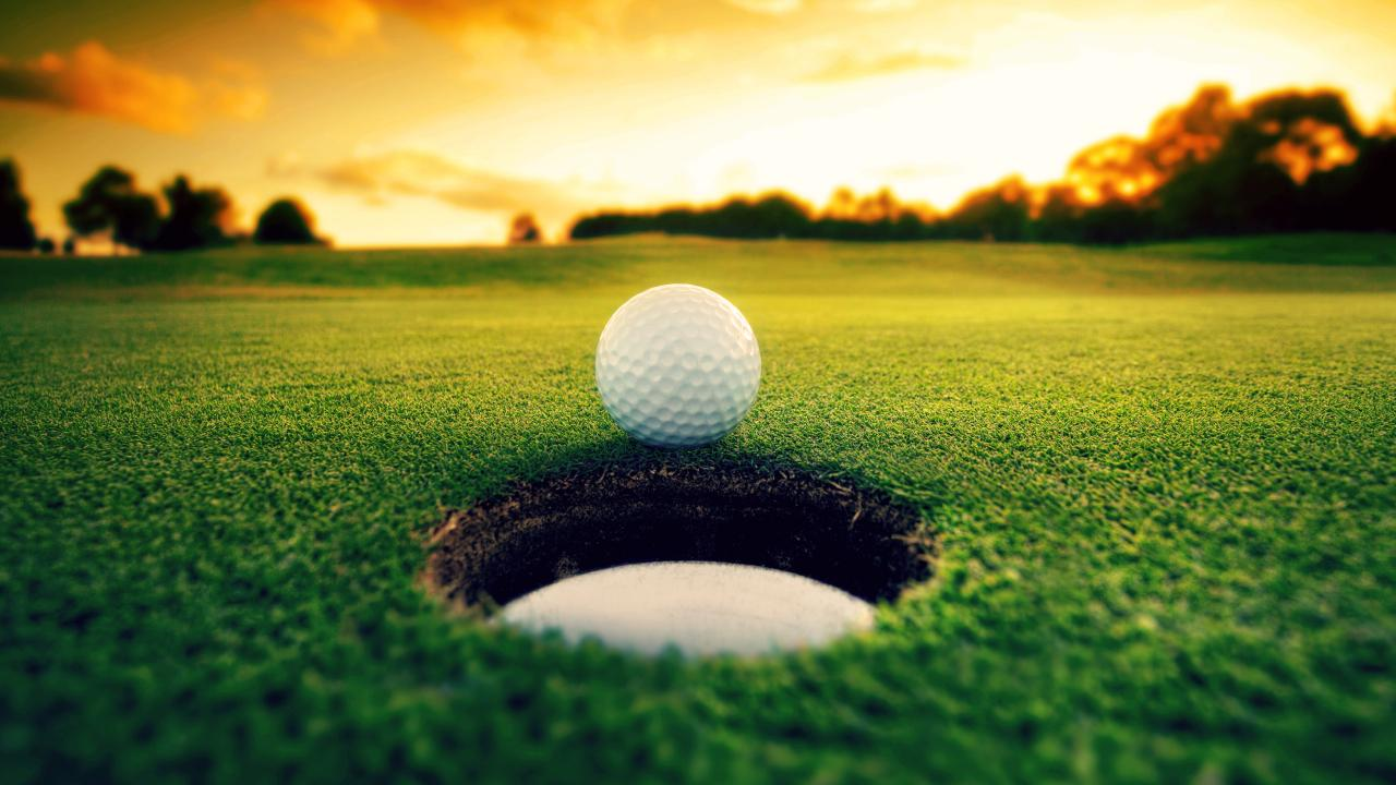 BRUSH UP ON YOUR GOLF GAME THIS SUMMER